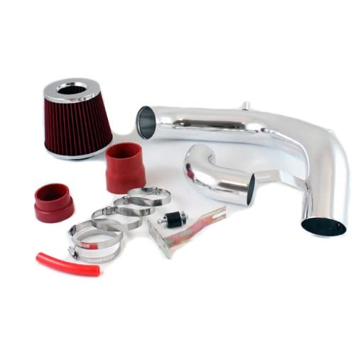 K/&N Red 02-10 DODGE RAM 1500 2500 3500 3.7L 4.7L 5.7L COLD AIR INTAKE KIT