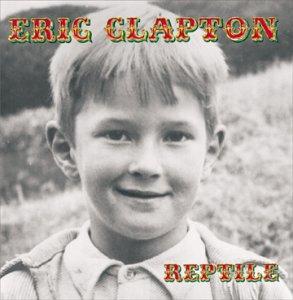 Reptile [Vinyl LP]