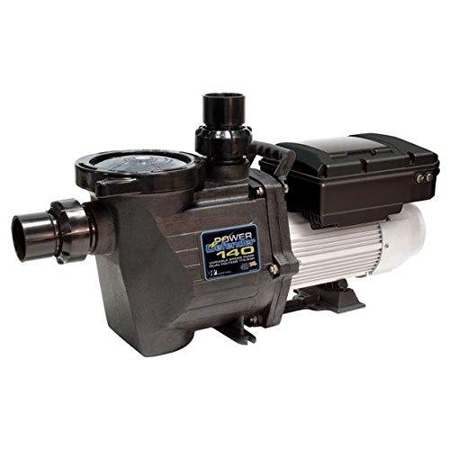 Waterway Power Defender 140 Variable Speed Pump, 1.4 Horsepower