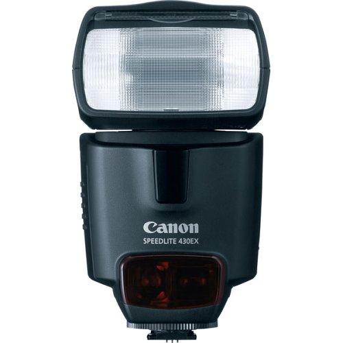 Canon 430EX Speedlite Flash for Canon EOS SLR Cameras - Older Version