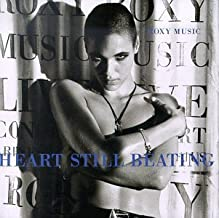 Heart Still Beating by Roxy Music (1990-10-19)