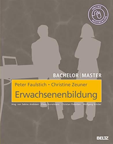 Erwachsenenbildung (Bachelor | Master)