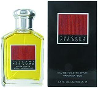 En los violines De tamaño Aramis De la Toscana Uomo 100 ml agua De perfume placa para puerta aerosol para manchas en paredes