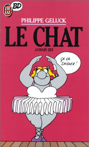 Le Chat : Le Chat, tome 1