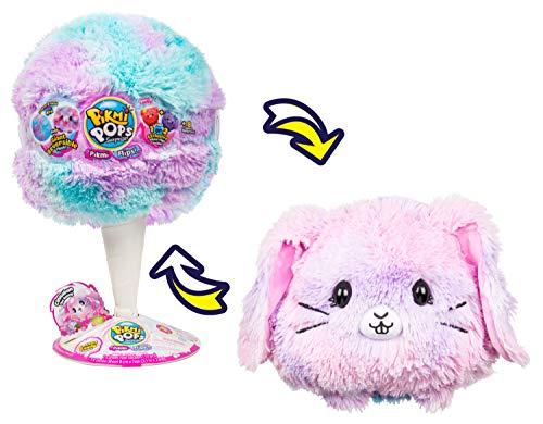 Pikmi Pops Giant Flips - Cinnabun The Bunny