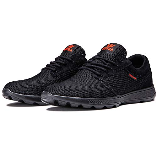 Supra Hammer Run, Zapatillas de Skateboard Unisex Adulto