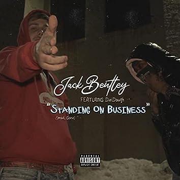 Standing On Business (feat. Daidough)