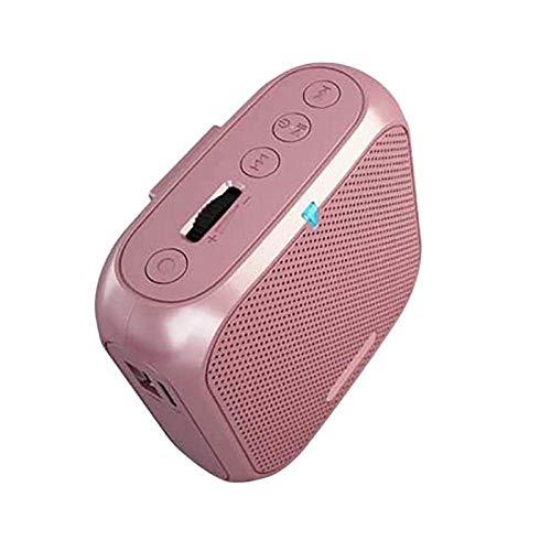 Amplificador de voz Guía de viaje Amplificador para micrófono Rolton K400 Amplificador...
