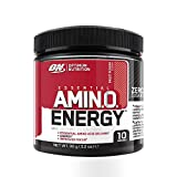 Optimum Nutrition Amino Energy Fruit Fusion, 10 Serve