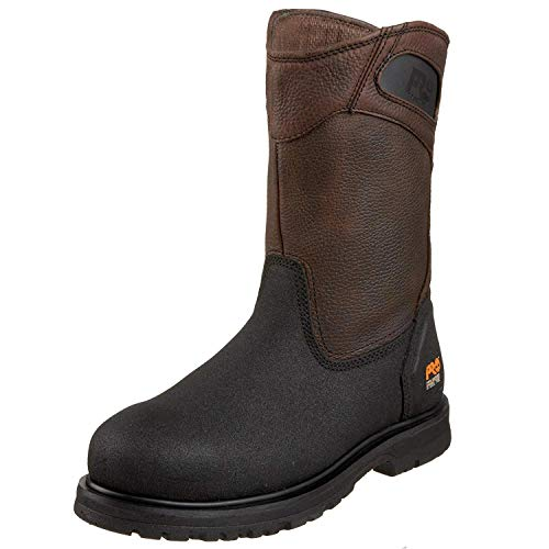 Timberland PRO Men's 53522 Powerwelt Wellington...