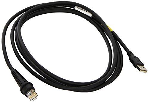 Honeywell 42206161-01E - Cable USB (2,6 m, Male Connector/Ma
