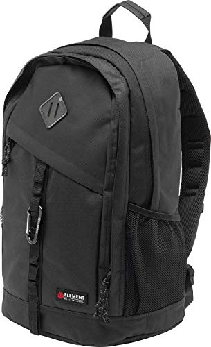 Element Cypress Bpk - Mochila de Ocio (0 cm), All Black (Negro) - S5BPA4
