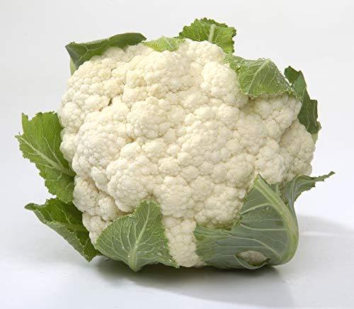 Obst & Gemüse Bio Blumenkohl (2 x 1 Stk)