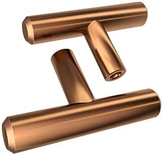 Best copper knobs kitchen Reviews