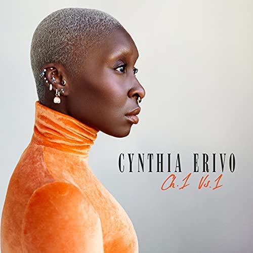 Cynthia Erivo