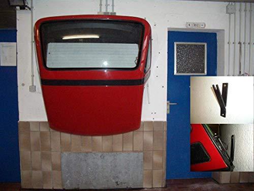 Generisch Hardtop-Wandhalterung für Alfa Romeo Spider Typ 115 (1989-1993)