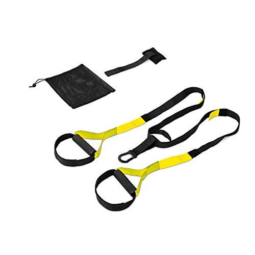 Rebeca Shop Cinghie Suspension Strap Training Allenamento Resistenza in Sospensione Fitness