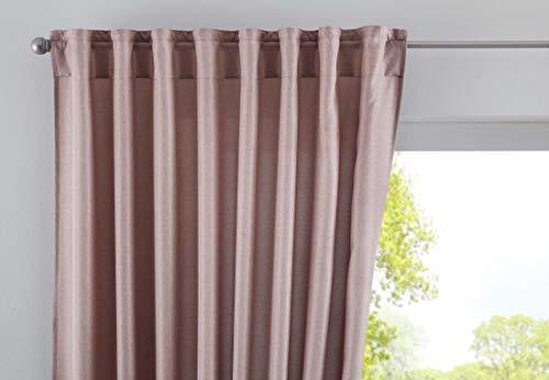 cortinas trabillas ocultas