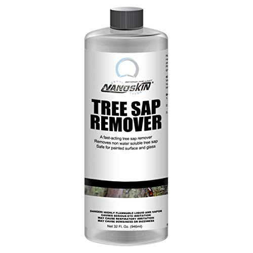 TREE SAP REMOVER [NA-TSR32]