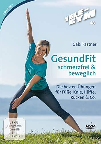 48 - GesundFit schmerzfrei & beweglich