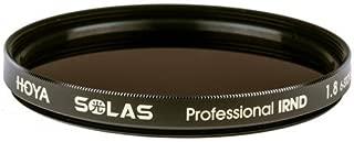 Hoya Solas IRND 1.8 49mm Infrared Neutral Density Filter