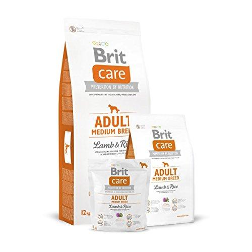 Brit Care Medium...