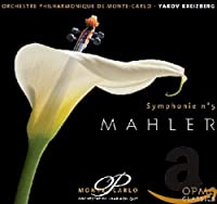マーラー: 交響曲第5番嬰ハ短調 (Mahler: Symphonie no.5 / Orchestre Philharmonique Monte-Carlo, Yakov Kreizberg) [輸入盤]