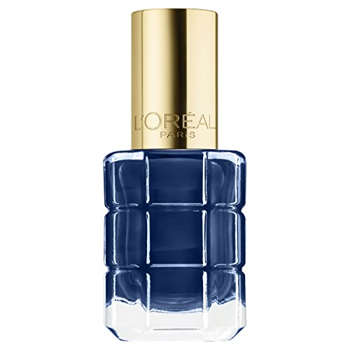 L 'Oreal Paris Color Riche Vernis a l ätherischen 668 Bleu royale Nagellack 5 ml