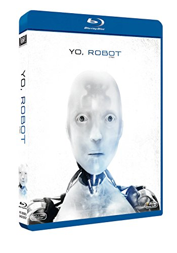 Yo, Robot - Blu-Ray [Blu-ray]