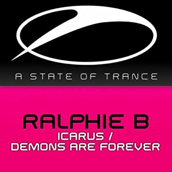 Icarus /  Demons Are Forever