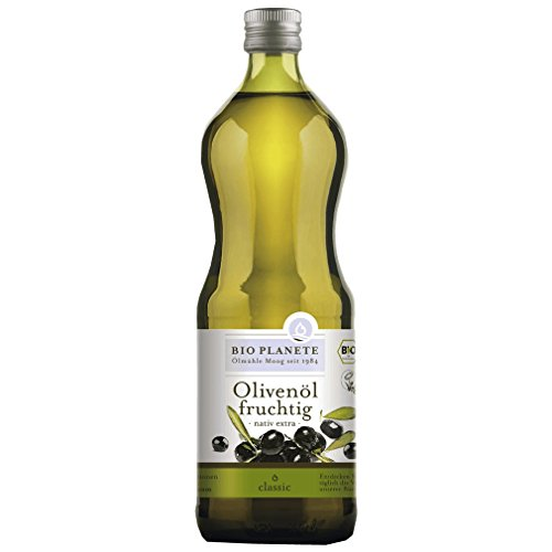 Bio Planete Bio Bio Olivenöl fruchtig (1 x 1000 ml)