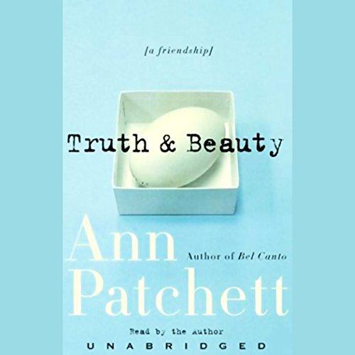 『Truth & Beauty』のカバーアート