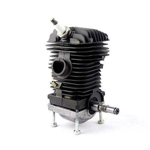 WANWU Motorzylinder, Kurbelwelle für Stihl 023 025 MS230 MS250 Kettensäge