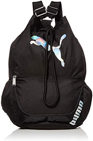 PUMA unisex adult Sack Pack Black One Size US product image