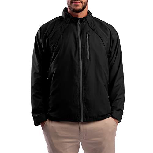 SCOTTeVEST Tropiformer Jacket - Rain Jackets Men, Travel Clothing, Windbreaker
