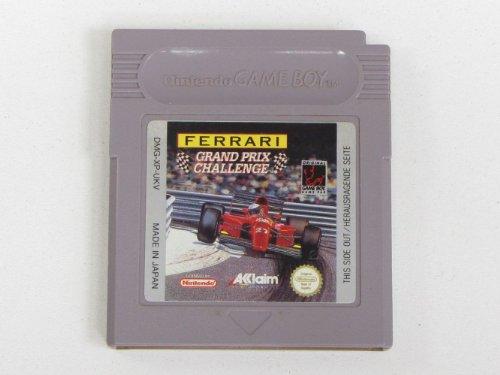 FERRARI Grand Prix Challenge[L]