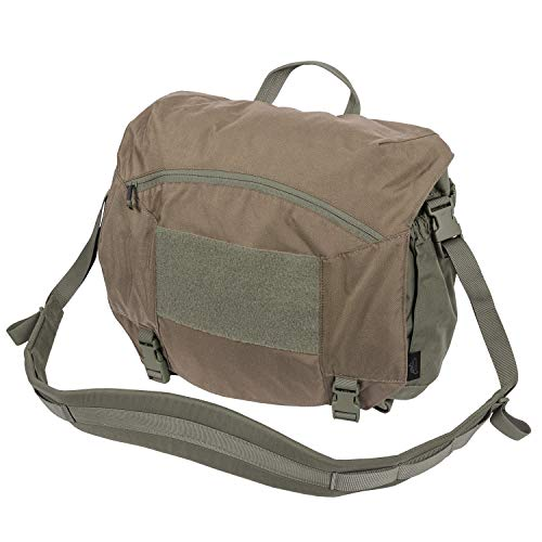 Helikon-Tex Urban Courier Bag Large -Cordura- Coyote/Adaptive Green A