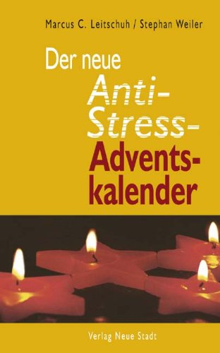 Der neue Anti-Stress-Adventskalender