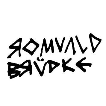 Romuald Brüdke