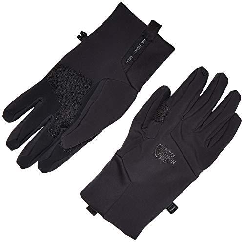 THE NORTH FACE Herren Apex+ Etip Handschuhe, TNF Black, S