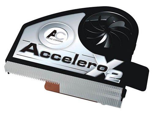 Arctic Cooling ATI Accelero X2 VGA Kühler für ATI Radeon X1800 / X1900