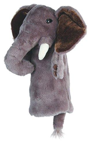 The Puppet Company - Guantes títere Coche - Elefante