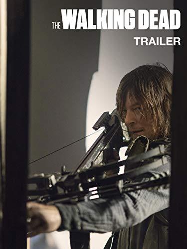 Trailer - The Walking Dead S10 partie 3 - Les nouveaux épisodes
