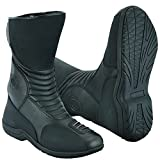 Best Motorcycle Boots - RXL Leather Motorcycle Boots Waterproof Racing Armoured Boots Review
