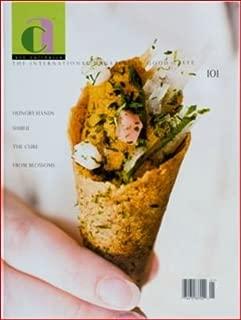 Art Culinaire - The International Magazine in Good Taste (Volume 101)