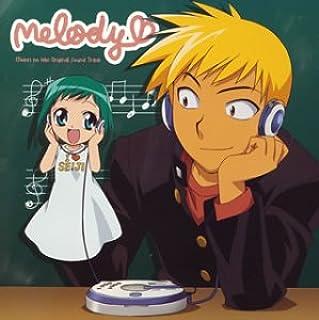 TVアニメ「美鳥の日々」オリジナルサウンドトラック MELODY