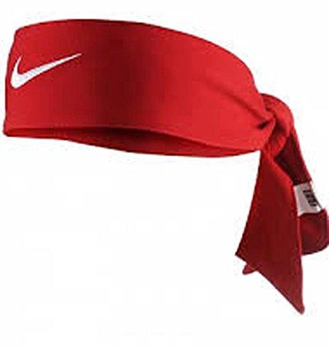 Nike Dri-Fit Head Tie 2.0 (Red)