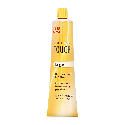 Wella Color Touch relights/06/Violet (Blond nuance) naturel 60 ml