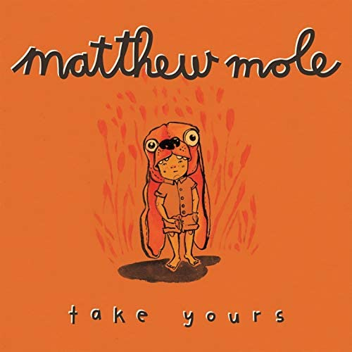 Matthew Mole