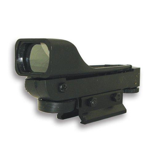 NcStar Tippmann Red Dot Reflex Sight/ Weaver Base...